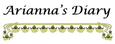 Arianna Diary logo